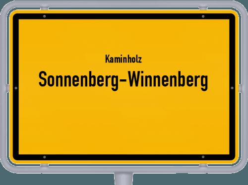 Beste Spielothek in Sonnenberg-Winnenberg finden