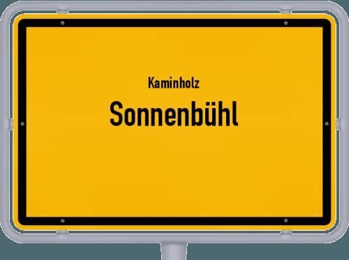 Kaminholz & Brennholz-Angebote in Sonnenbühl, Großes Bild