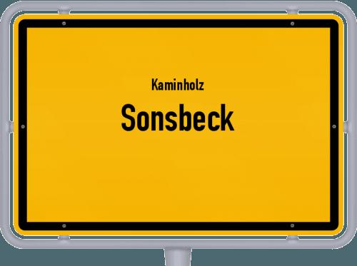 Kaminholz & Brennholz-Angebote in Sonsbeck, Großes Bild