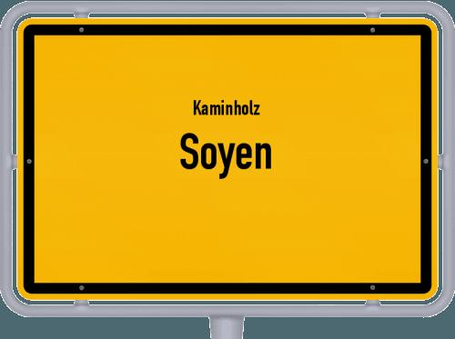 Kaminholz & Brennholz-Angebote in Soyen, Großes Bild