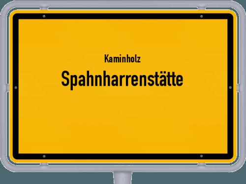 Kaminholz & Brennholz-Angebote in Spahnharrenstätte, Großes Bild