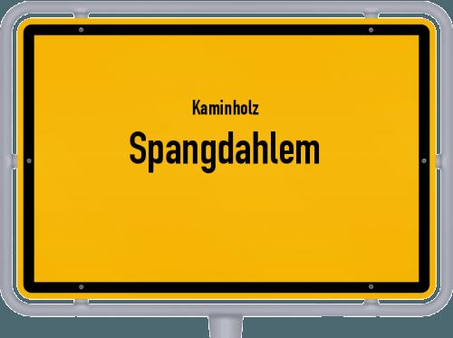 Kaminholz & Brennholz-Angebote in Spangdahlem, Großes Bild