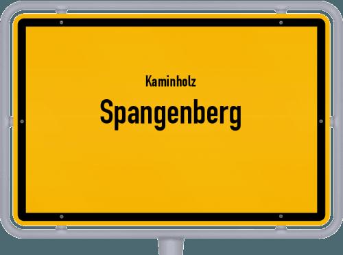Kaminholz & Brennholz-Angebote in Spangenberg, Großes Bild