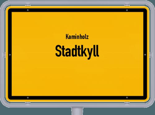 Kaminholz & Brennholz-Angebote in Stadtkyll, Großes Bild