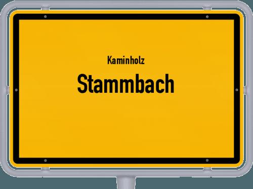 Kaminholz & Brennholz-Angebote in Stammbach, Großes Bild