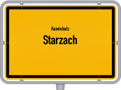 Kaminholz & Brennholz-Angebote in Starzach, Großes Bild