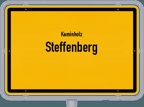 Kaminholz & Brennholz-Angebote in Steffenberg, Großes Bild