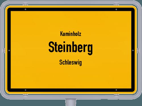 Kaminholz & Brennholz-Angebote in Steinberg (Schleswig), Großes Bild