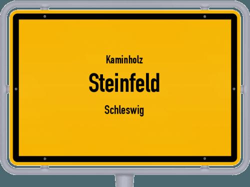 Kaminholz & Brennholz-Angebote in Steinfeld (Schleswig), Großes Bild