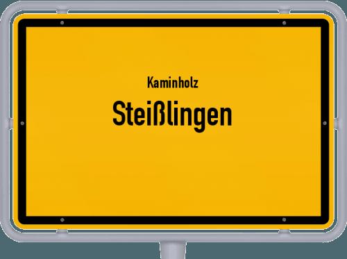 Kaminholz & Brennholz-Angebote in Steißlingen, Großes Bild