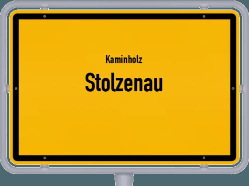 Kaminholz & Brennholz-Angebote in Stolzenau, Großes Bild