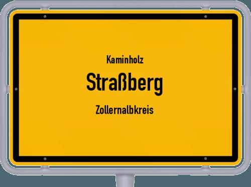 Kaminholz & Brennholz-Angebote in Straßberg (Zollernalbkreis), Großes Bild