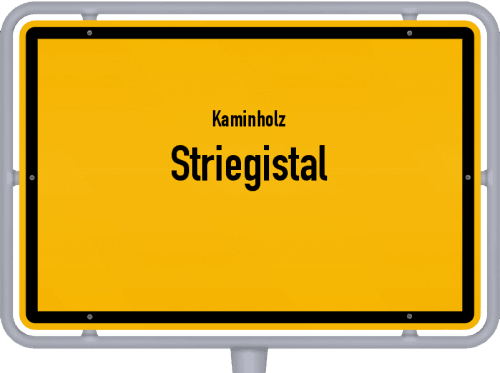 Kaminholz & Brennholz-Angebote in Striegistal, Großes Bild
