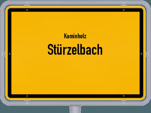 Kaminholz & Brennholz-Angebote in Stürzelbach, Großes Bild
