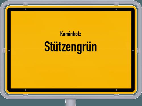 Kaminholz & Brennholz-Angebote in Stützengrün, Großes Bild