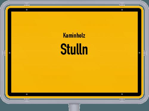 Kaminholz & Brennholz-Angebote in Stulln, Großes Bild