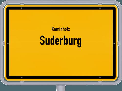 Kaminholz & Brennholz-Angebote in Suderburg, Großes Bild