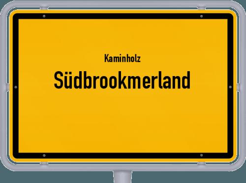 Kaminholz & Brennholz-Angebote in Südbrookmerland, Großes Bild