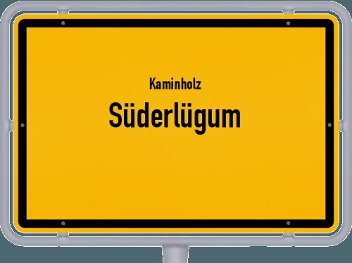 Kaminholz & Brennholz-Angebote in Süderlügum, Großes Bild