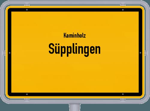 Kaminholz & Brennholz-Angebote in Süpplingen, Großes Bild
