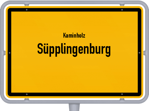 Kaminholz & Brennholz-Angebote in Süpplingenburg, Großes Bild