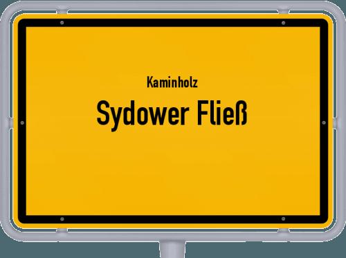 Kaminholz & Brennholz-Angebote in Sydower Fließ, Großes Bild