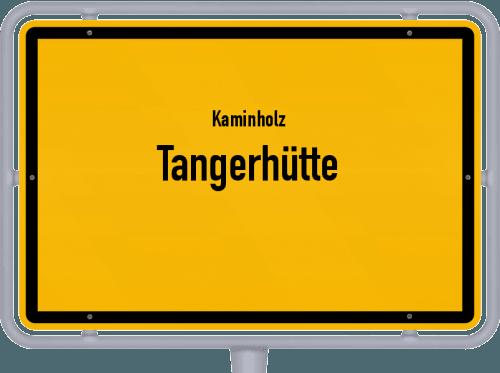 Kaminholz & Brennholz-Angebote in Tangerhütte, Großes Bild