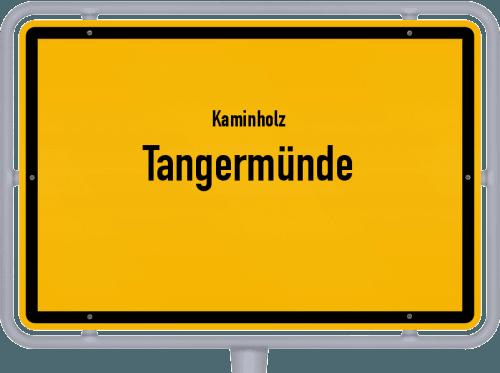 Kaminholz & Brennholz-Angebote in Tangermünde, Großes Bild