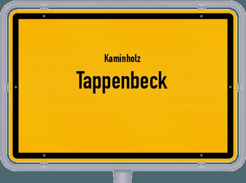 Kaminholz & Brennholz-Angebote in Tappenbeck, Großes Bild