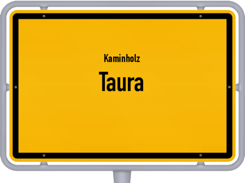 Kaminholz & Brennholz-Angebote in Taura, Großes Bild