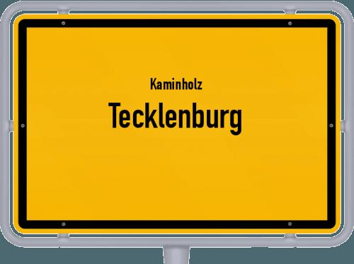 Kaminholz & Brennholz-Angebote in Tecklenburg, Großes Bild