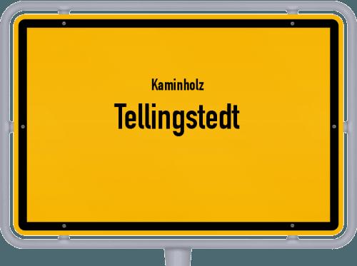 Kaminholz & Brennholz-Angebote in Tellingstedt, Großes Bild