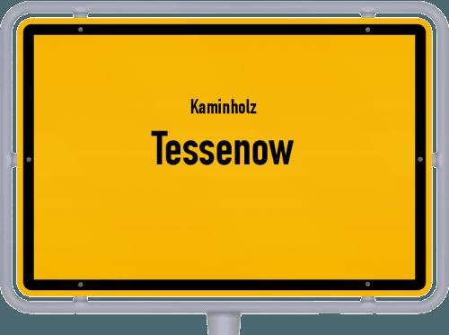 Kaminholz & Brennholz-Angebote in Tessenow, Großes Bild