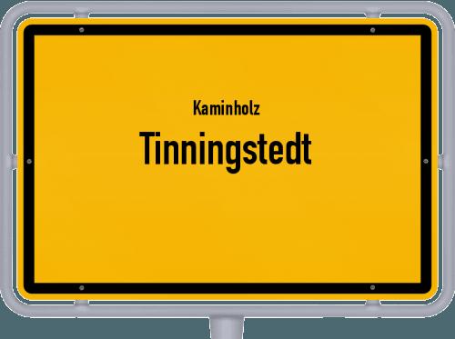 Kaminholz & Brennholz-Angebote in Tinningstedt, Großes Bild