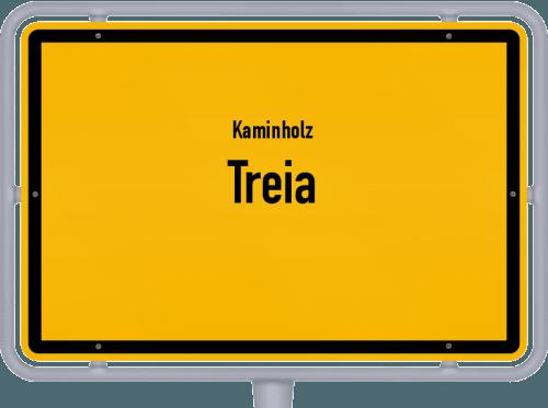 Kaminholz & Brennholz-Angebote in Treia, Großes Bild