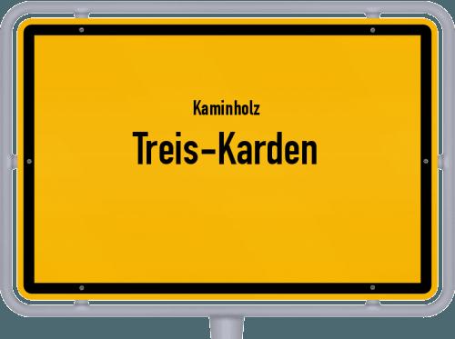 Kaminholz & Brennholz-Angebote in Treis-Karden, Großes Bild