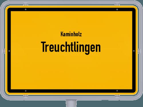 Kaminholz & Brennholz-Angebote in Treuchtlingen, Großes Bild