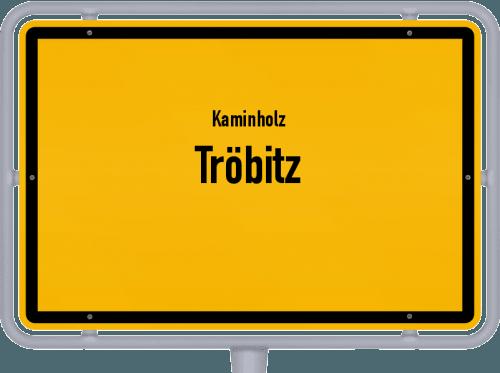 Kaminholz & Brennholz-Angebote in Tröbitz, Großes Bild