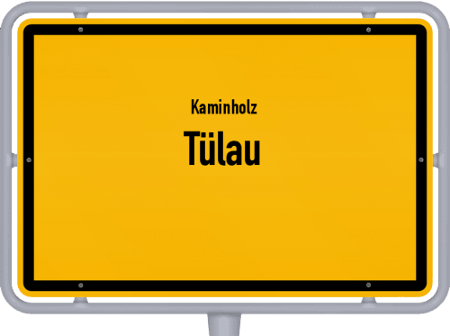 Kaminholz & Brennholz-Angebote in Tülau, Großes Bild