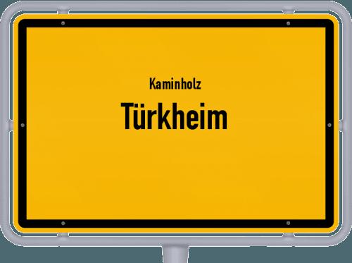Kaminholz & Brennholz-Angebote in Türkheim, Großes Bild