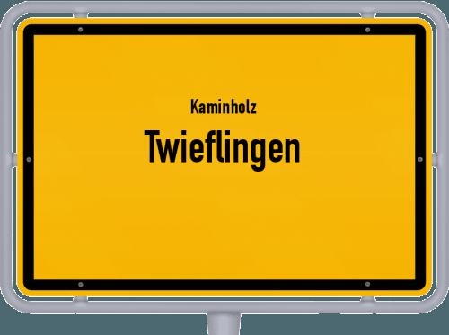 Kaminholz & Brennholz-Angebote in Twieflingen, Großes Bild