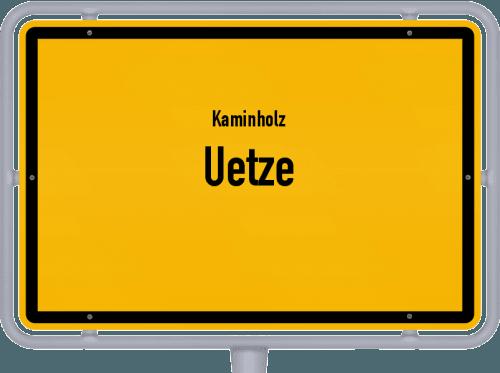 Kaminholz & Brennholz-Angebote in Uetze, Großes Bild