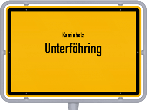 Kaminholz & Brennholz-Angebote in Unterföhring, Großes Bild