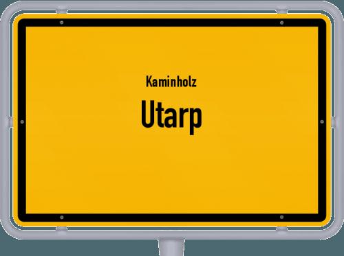 Kaminholz & Brennholz-Angebote in Utarp, Großes Bild