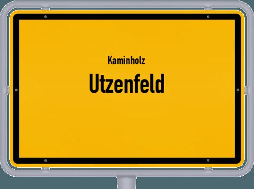 Kaminholz & Brennholz-Angebote in Utzenfeld, Großes Bild