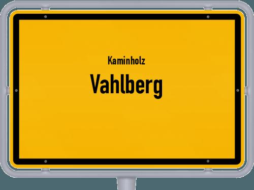 Kaminholz & Brennholz-Angebote in Vahlberg, Großes Bild