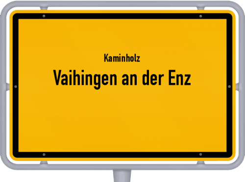 Kaminholz & Brennholz-Angebote in Vaihingen an der Enz, Großes Bild
