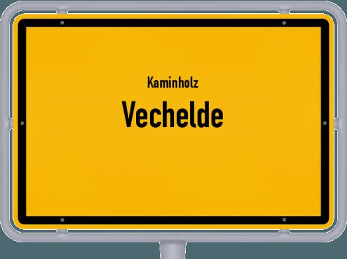 Kaminholz & Brennholz-Angebote in Vechelde, Großes Bild