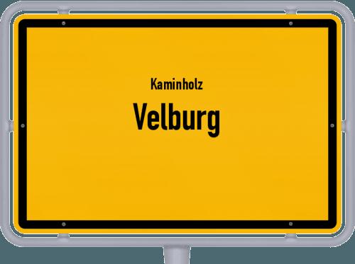 Kaminholz & Brennholz-Angebote in Velburg, Großes Bild