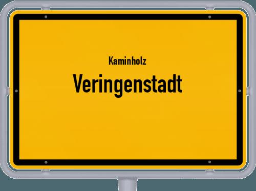 Kaminholz & Brennholz-Angebote in Veringenstadt, Großes Bild